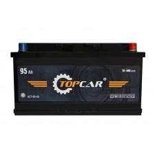 Аккумулятор Top Car (M2) Expert 95Ah R+ 680A