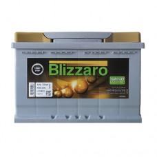 Аккумулятор Blizzaro EFB S&S (L3) 6СT-72Ah R+ 680A (EN)