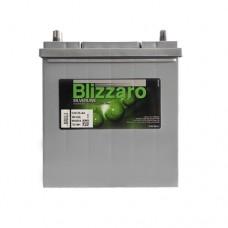 Аккумулятор Blizzaro Silverline Asia (NS40) 35Ah JL+ 340A (EN)