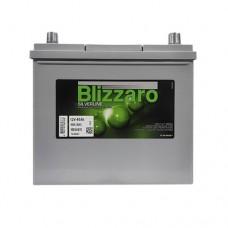 Аккумулятор Blizzaro Silverline Asia (NS60) 45Ah JR+ 360A (EN)