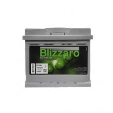 Аккумулятор Blizzaro Silverline (LB1) 6СT-50Ah R+ 480A (EN)