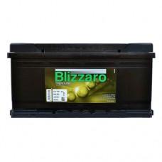 Аккумулятор Blizzaro Trendline (LB5) 100Ah R+ 860A (EN) низкобазовый
