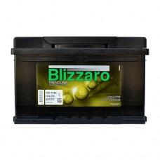 Аккумулятор Blizzaro Trendline (LB3) 75Ah R+ 700A (EN) низкобазовый