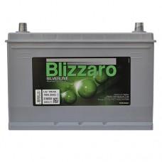 Аккумулятор Blizzaro Silverline Asia (D31) 100Ah JL+ 760A