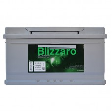Аккумулятор Blizzaro Silverline (LB4) 82Ah R+ 740A (EN) низкобазовый