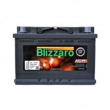 Аккумулятор Blizzaro AGM Start&Stop 70Ah R+ 760A