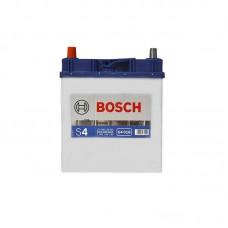 Аккумулятор Bosch S4 (S4019) 6СТ-40Ah JL+ 330A (EN) тонкая клемма