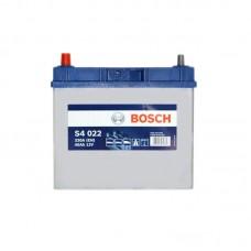 Аккумулятор Bosch S4 (S4022) 6СТ-45Ah JL+ 330A (EN) тонкая клемма