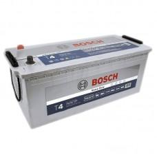 Аккумулятор Bosch T4 (T4077) 6СТ-140Ah (3) 800A (EN)