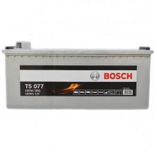 Аккумулятор Bosch T5 (T5077) 6СТ-180Ah (3) 1000A (EN)