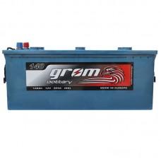 Аккумулятор Grom Premium 6СТ-140Ah L+ 850A (EN)