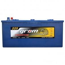Аккумулятор Grom Premium 6СТ-225Ah L+ 1500A (EN)