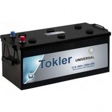 Аккумулятор TOKLER UNIVERSAL 6CT-190 (3) 1200A (EN)