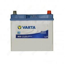 Аккумулятор VARTA BD (B32) 6CT-45Ah JR+ 330A (EN)
