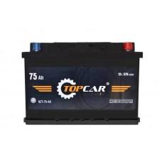 Аккумулятор Top Car (M2) Expert 75Ah R+ 570A