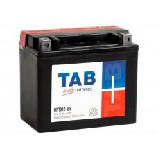 Аккумулятор TAB MYTX12-BS AGM 10Ah 130A L+