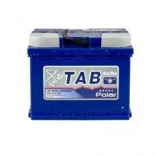 Аккумулятор TAB Polar Blue 66Ah R+ 620 (EN)