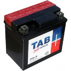 Аккумулятор TAB MYTX5L-BS AGM 4Ah 55A R+