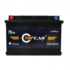 Аккумулятор Top Car (M2) Expert 75Ah L+ 570A